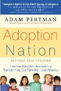 Adoption Nation Cover