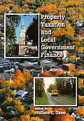 Property Taxation & Local Government Fin