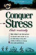 Conquer Stress... Auto-matically