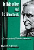 Individualism & Its Discontents Appropriations of Emerson 1880 1950