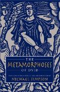 Metamorphoses of Ovid (01 Edition)