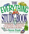 The Everything Study Book (Everything)
