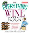 Everything Wine Book