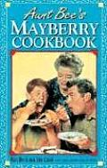 Aunt Bee's Mayberry Cookbook Cover
