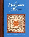 Maryland Album Quiltmaking Tradition