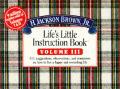 Lifes Little Instruction Book Volume 3