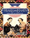Hearts & Hands Women Quilts & the American Society