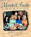 Mandrell Family Cookbook