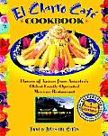 El Charro Cafe Cookbook: The Flores Family's (Roadfood Cookbook)