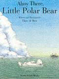 Ahoy There Little Polar Bear