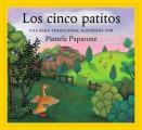 Los Cinco Patitos / Five Little Ducks