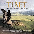 Tibet: The Story of a Style
