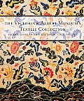 Victoria & Albert Museums Textile Collection Embroidery in Britain From 1200 to 1750