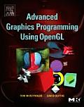 Advanced Graphics Programming Using OpenGL Cover