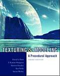 Texturing and Modeling: A Procedural Approach