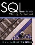 Sql Clearly Explained 2ND Edition