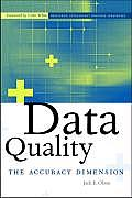 Data Quality: The Accuracy Dimension