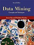 Data Mining : Concepts and Techniques (2ND 06 - Old Edition)