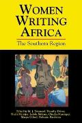 Women Writing Africa: The Southern Region (Women Writing Africa Project)