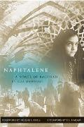 Naphtalene: A Novel of Baghdad Cover