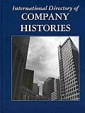 International Dir.of Co.histories-V.120 (11 Edition)