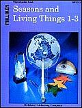 Seasons & Living Things