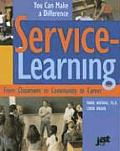 Service Learning From Classroom to Community to Career