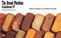 Bread Machine Cookbook Iv