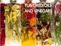 Best 50 Flavored Oils & Vinegars