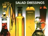 The Best 50 Salad Dressings (Best 50 Recipe)