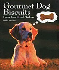 Gourmet Dog Biscuits From Your Bread Mac
