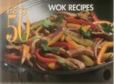 Best 50 Wok Recipes