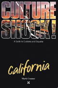 Culture Shock! California Cover