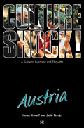 Culture Shock! Austria (01 Edition)