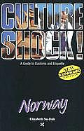 Culture Shock! Norway (Culture Shock! Country Guides) Cover