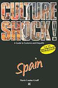 Culture Shock Spain