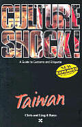 Taiwan (Culture Shock! Country Guides)