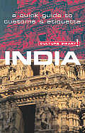 Culture Smart India A Quick Guide To Customs &