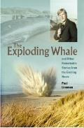 The Exploding Whale Cover