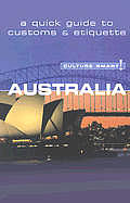 Culture Smart Australia