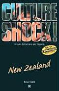 Culture Shock New Zealand Expanded Edition