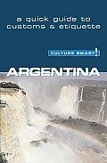Culture Smart Argentina