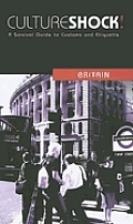 Culture Shock Britain Updated & Redesig