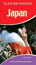 Culture Shock! Japan: A Survival Guide to Customs and Etiquette (Culture Shock! Country Guides)