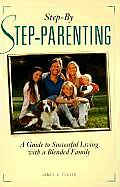 Step By Step Parenting