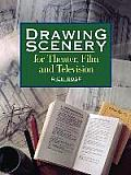 Drawing Scenery For Theater Film & Television