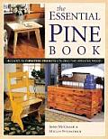 Essential Pine Book