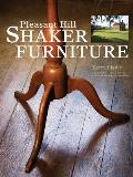 Pleasant Hill Shaker Furniture