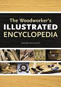 Woodworkers Illustrated Encyclopedia