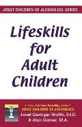 Lifeskills for Adult Children Cover